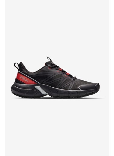 Lescon Easystep Drift Siyah Erkek Spor Ayakkabı Siyah